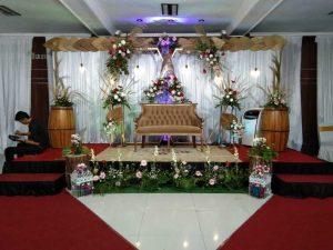wedding dekor murah